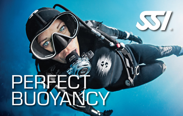 Perfect Buoyancy Diver Specialty