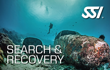 Search & Recovery Diving Specialty